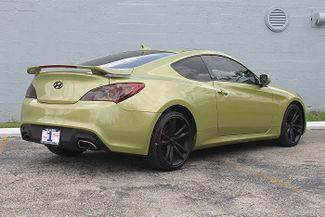 2010 Hyundai Genesis Coupe Track Hollywood, Florida 4