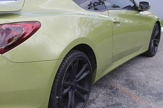 2010 Hyundai Genesis Coupe Track Hollywood, Florida 5