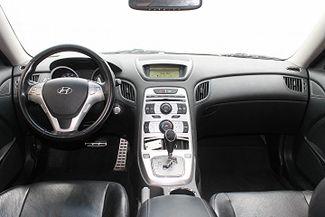 2010 Hyundai Genesis Coupe Track Hollywood, Florida 20