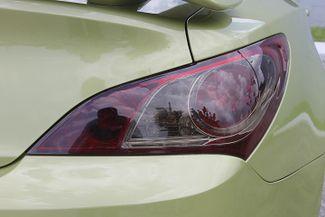 2010 Hyundai Genesis Coupe Track Hollywood, Florida 31