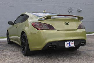 2010 Hyundai Genesis Coupe Track Hollywood, Florida 37