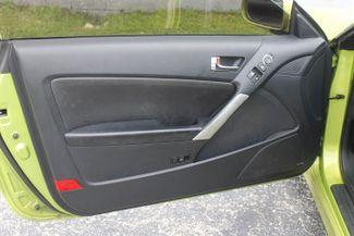 2010 Hyundai Genesis Coupe Track Hollywood, Florida 40