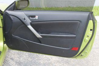 2010 Hyundai Genesis Coupe Track Hollywood, Florida 41