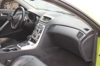2010 Hyundai Genesis Coupe Track Hollywood, Florida 21