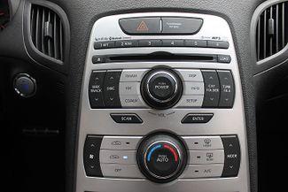2010 Hyundai Genesis Coupe Track Hollywood, Florida 19