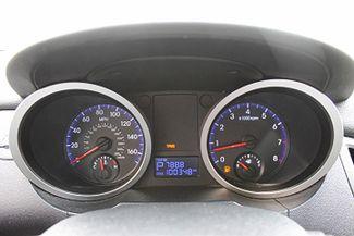 2010 Hyundai Genesis Coupe Track Hollywood, Florida 16