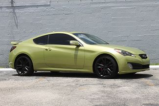 2010 Hyundai Genesis Coupe Track Hollywood, Florida 22