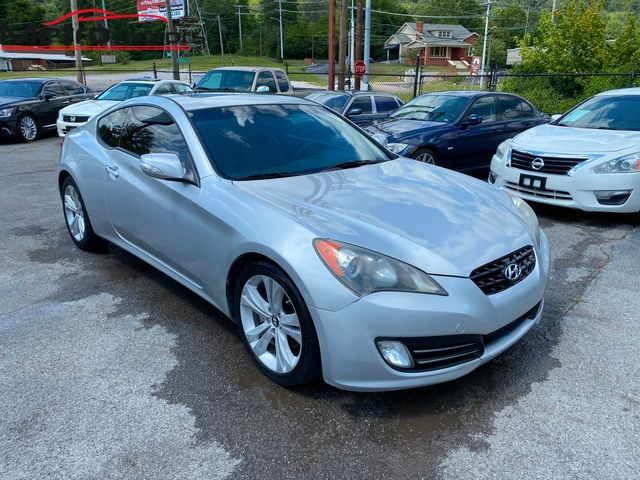 2010 Hyundai Genesis Coupe Grand Touring in Knoxville, Tennessee 37917