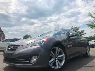 2010 Hyundai Genesis Coupe in Leesburg, Virginia 20175
