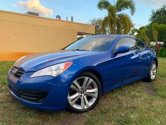 2010 Hyundai Genesis Coupe 2.0T in Lighthouse Point FL