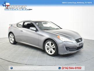 2010 Hyundai Genesis Coupe 2.0T Premium Package in McKinney, Texas 75070