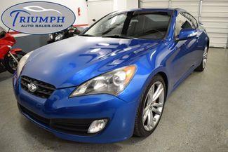 2010 Hyundai Genesis Coupe Track in Memphis, TN 38128