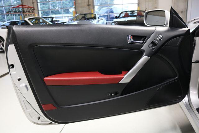 2010 Hyundai Genesis Coupe Track Merrillville, Indiana 23