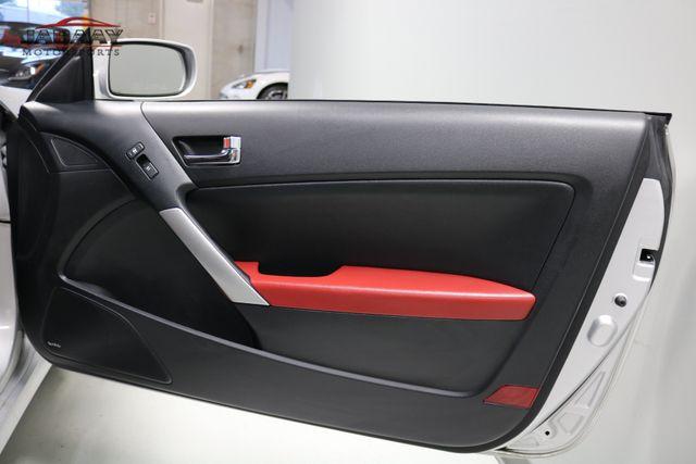 2010 Hyundai Genesis Coupe Track Merrillville, Indiana 24