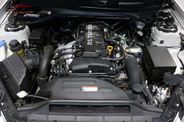 2010 Hyundai Genesis Coupe Track Merrillville, Indiana 8