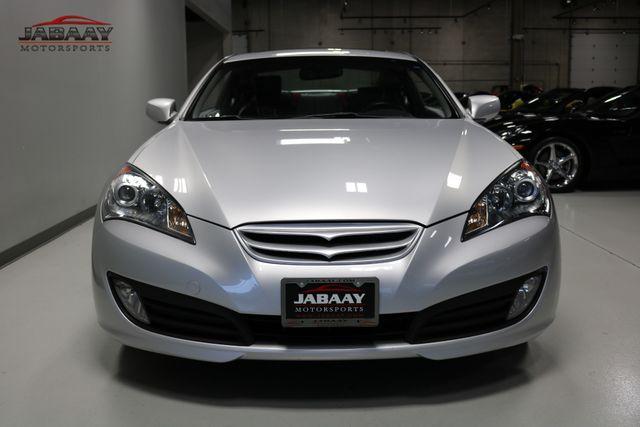2010 Hyundai Genesis Coupe Track Merrillville, Indiana 7