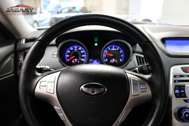 2010 Hyundai Genesis Coupe Track Merrillville, Indiana 17