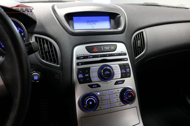 2010 Hyundai Genesis Coupe Track Merrillville, Indiana 19