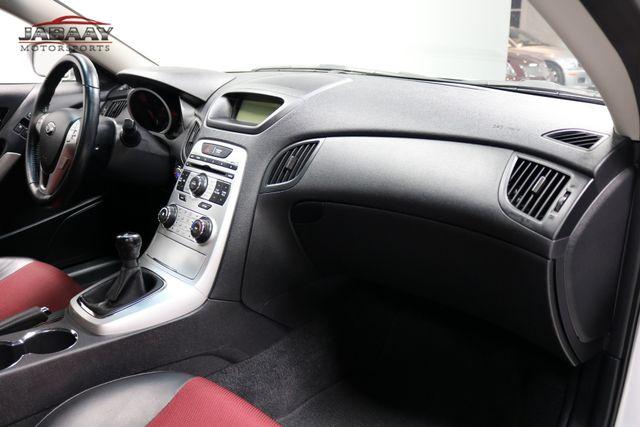 2010 Hyundai Genesis Coupe Track Merrillville, Indiana 16