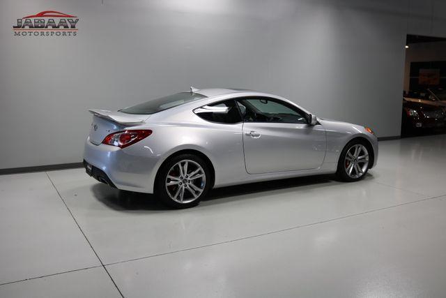 2010 Hyundai Genesis Coupe Track Merrillville, Indiana 37