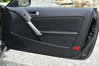 2010 Hyundai Genesis Coupe Track Naugatuck, Connecticut 12