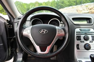 2010 Hyundai Genesis Coupe Track Naugatuck, Connecticut 16