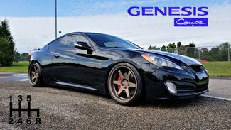 2010 Hyundai Genesis Coupe Track 6 SPEED MANUAL BREMBO BRAKES | Palmetto, FL | EA Motorsports in Palmetto FL