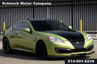 2010 Hyundai Genesis Coupe Premium in Plano TX, 75093