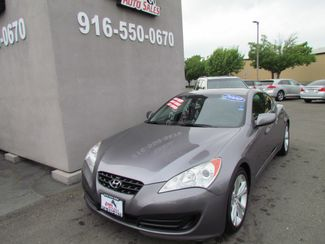 2010 Hyundai Genesis Coupe in Sacramento, CA 95825