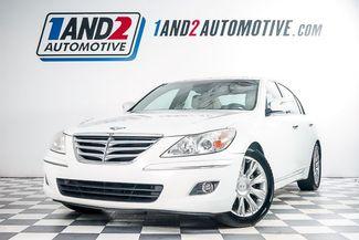 2010 Hyundai Genesis 3.8L in Dallas TX