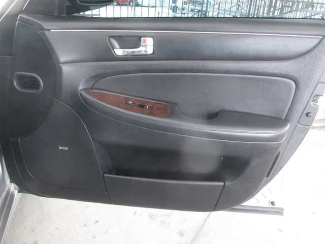 2010 Hyundai Genesis Gardena, California 13