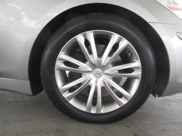 2010 Hyundai Genesis Gardena, California 14