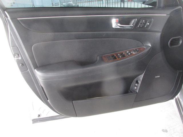 2010 Hyundai Genesis Gardena, California 9