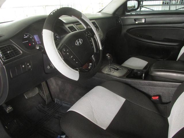 2010 Hyundai Genesis Gardena, California 4