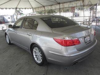 2010 Hyundai Genesis Gardena, California 1