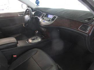 2010 Hyundai Genesis Gardena, California 8
