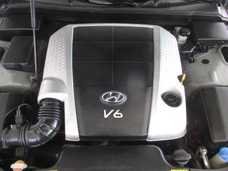 2010 Hyundai Genesis Gardena, California 15