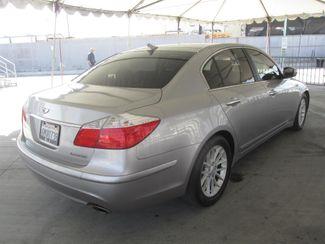 2010 Hyundai Genesis Gardena, California 2