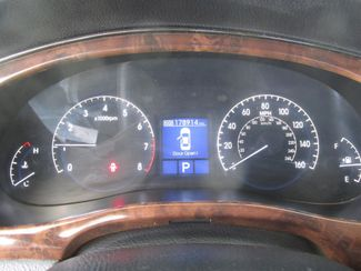2010 Hyundai Genesis Gardena, California 5