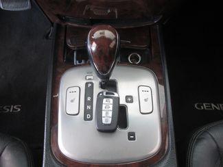 2010 Hyundai Genesis Gardena, California 7
