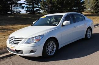 2010 Hyundai Genesis in Great Falls, MT