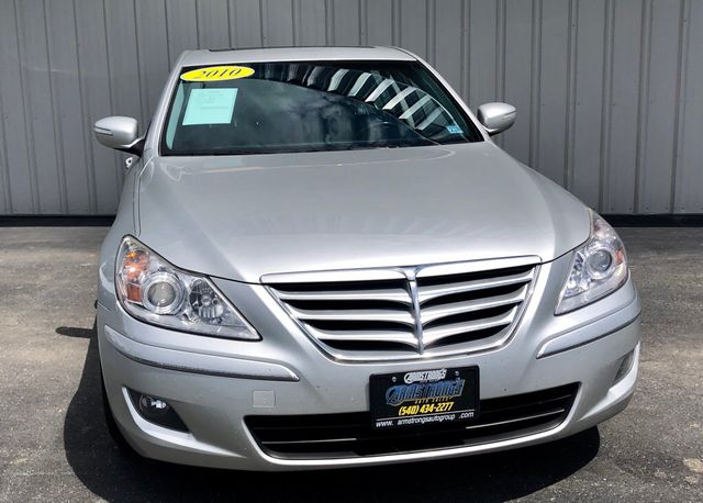 2010 Hyundai Genesis 4.6L One Owner