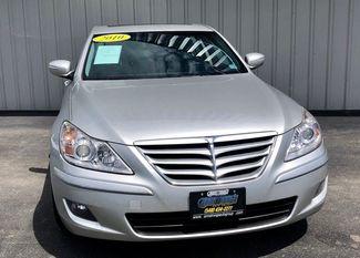 2010 Hyundai Genesis 4.6L in Harrisonburg, VA 22801