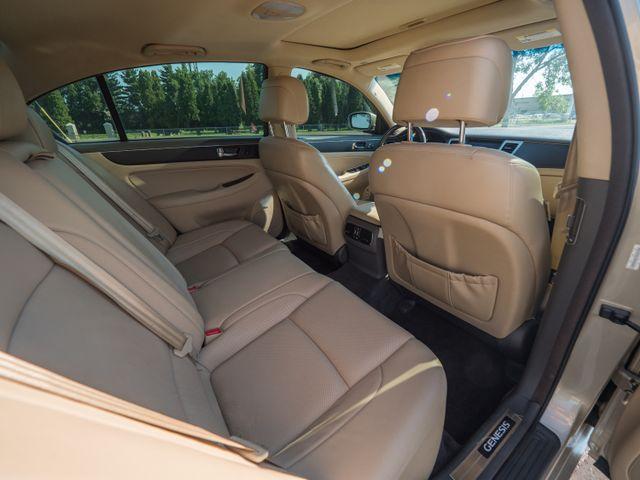 2010 Hyundai Genesis 4.6L with a 6 month 6000 miles warranty Maple Grove, Minnesota 29