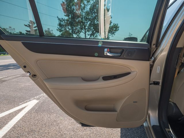 2010 Hyundai Genesis 4.6L with a 6 month 6000 miles warranty Maple Grove, Minnesota 24