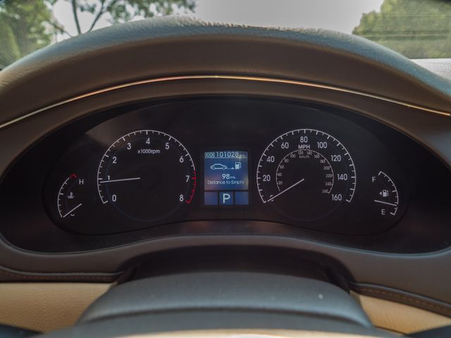 2010 Hyundai Genesis 4.6L with a 6 month 6000 miles warranty Maple Grove, Minnesota 35