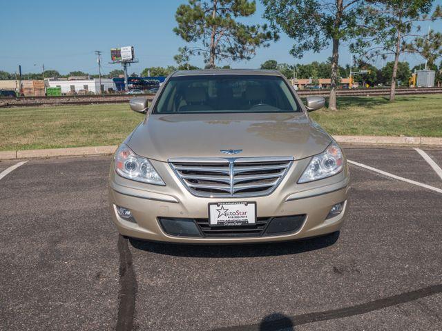 2010 Hyundai Genesis 4.6L with a 6 month 6000 miles warranty Maple Grove, Minnesota 4