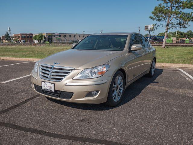 2010 Hyundai Genesis 4.6L with a 6 month 6000 miles warranty Maple Grove, Minnesota 1
