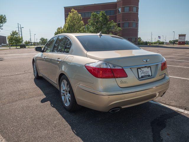 2010 Hyundai Genesis 4.6L with a 6 month 6000 miles warranty Maple Grove, Minnesota 2