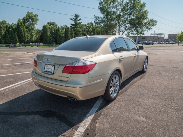 2010 Hyundai Genesis 4.6L with a 6 month 6000 miles warranty Maple Grove, Minnesota 3